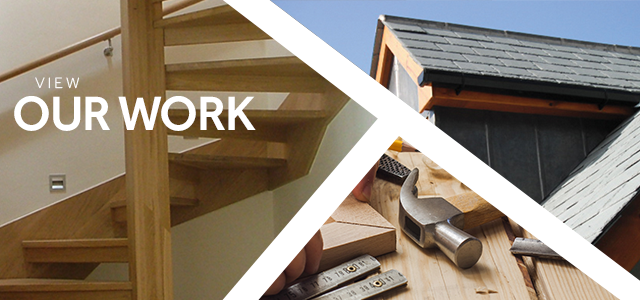 Experienced Carpentry Services
